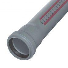 Труба ПП для внутренней канализации Ostendorf 32×150