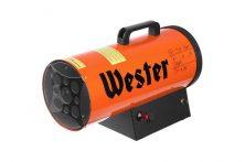 Тепловая пушка газовая Wester TG-12
