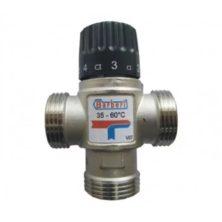 BARBERI Термостатический смесительный клапан 3/4″