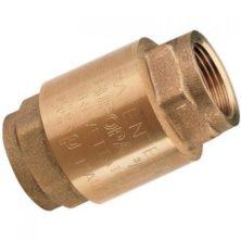 Обратный клапан пружинный Itap EUROPA 100 1» муфтовый с металлическим седлом