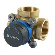 Клапан трёхходовой смесительный AFRISO ARV382