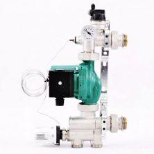 Насосно-смесительный узел Uni-Fitt Solomix 1″