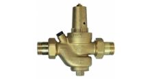 Редуктор давления Watts (Воттс) DRV 1/2″мембранного типа