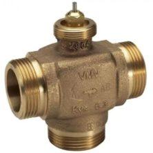 Трехходовой клапан Danfoss VMV 15 065F0015