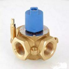 Трехходовой смесительный клапан VALTEC 3/4″ VT.MIX03.G.05