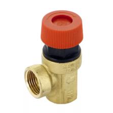 Предохранительный клапан Uni-Fitt (Уни-Фитт) 1/2″ НР-ВН 6 бар