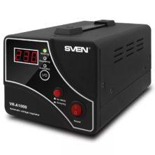 Стабилизатор напряжения Sven (Свен) VR-A1000
