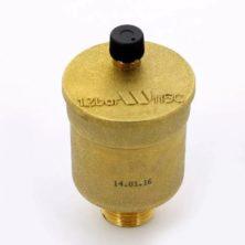 Воздухоотводчик автоматический Watts MINIVENT без запорного клапана