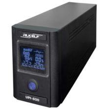 Источник бесперебойного питания Rucelf UPI-600-12-I/E