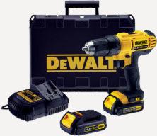 DeWalt DCD 734 S2