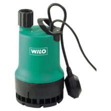 Насос дренажный WILO TM32/8-10M (4048411)
