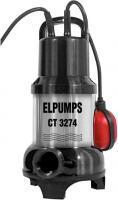Дренажный насос Elpumps CT 3274