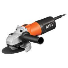 AEG WS 8-125