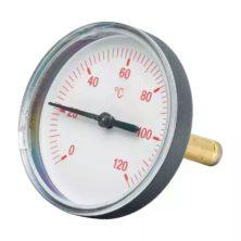 Термометр Meibes красный